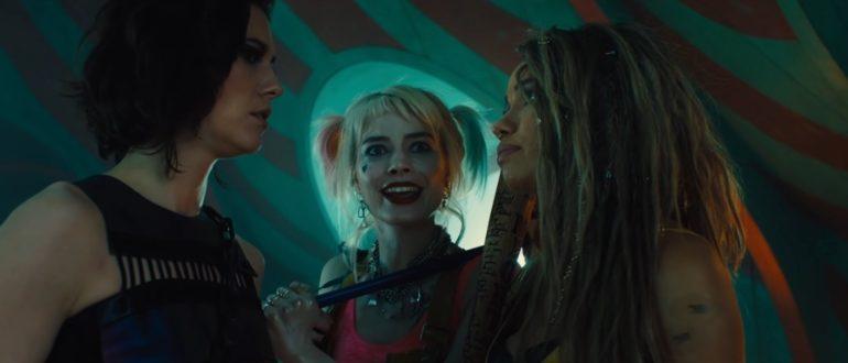 6 самых ожидаемых фильмов 2020-го года
