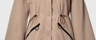 4 лучших женских бренда курток-парки