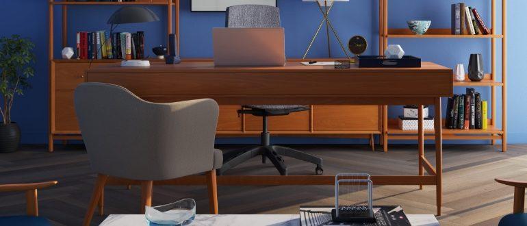 Выбор офисного стола 2 лучших варианта 2020 года